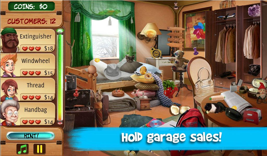 Hidden Object Home Makeover 2 Home Renovation Android