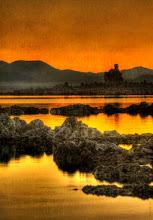 Photo: Mono Lake Sunrise