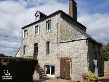 maison à Mortain (50)