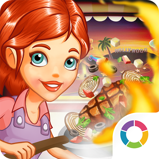 Cooking Tale - Food Games Icon