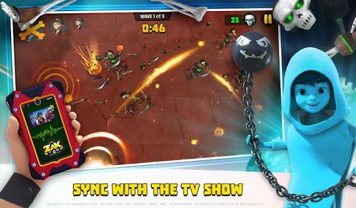 Zak Storm Super Pirate 1.2.1 screenshots 16