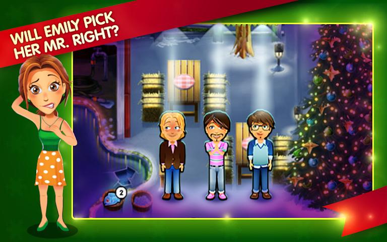 android Delicious - Holiday Season Screenshot 2