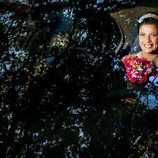 Wedding photographer Bruno Guimarães (brunoguimaraes). Photo of 19.12.2016