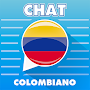 Chat Colombiano APK icon