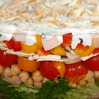 Provolone And Potato Recipes