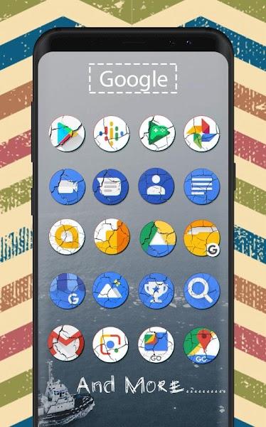 Crackify Pixel - Icon PackScreenshot Image