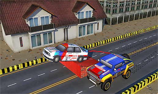 Download Chained Muscle Cars Rivals Impossible Track for Windows Phone apk screenshot 1