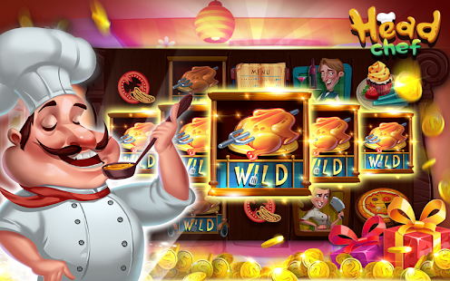 Slots Free - Big Win Casino™ Screenshot