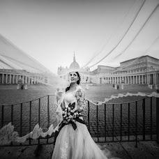 Wedding photographer Ciro Magnesa (magnesa). Photo of 24.09.2018
