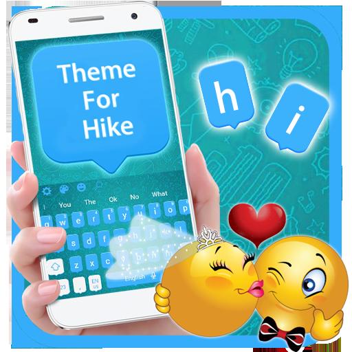 Keyboard Theme For Hike Indir Pc Windows Android Keyboard