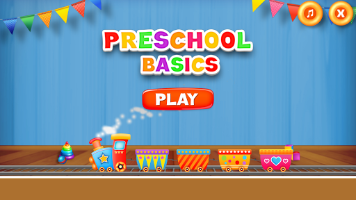 Preschool Learning screenshots 1