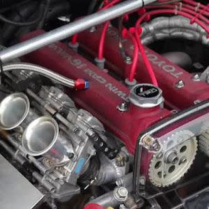 カローラレビン AE86 GT-APEX昭和61年のカスタム事例画像 すわっちさんの2019年05月17日00:08の投稿