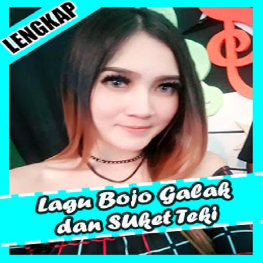 Lagu Bojo Galak dan Lungset - Nella Kharisma Hits