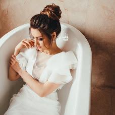 Wedding photographer Vladimir Lyutov (liutov). Photo of 21.03.2018