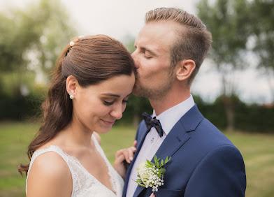 Huwelijksfotograaf David Deman (daviddeman). Foto van 16.08.2017