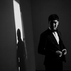 Wedding photographer Ruslan Mustafin (MustafinRK). Photo of 04.01.2018