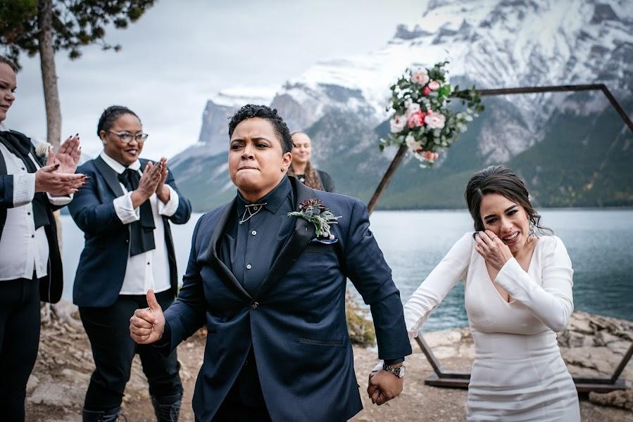 Wedding photographer Marcin Karpowicz (bdfkphotography). Photo of 02.10.2018
