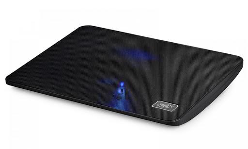 Tản nhiệt/ Fan laptop Deep cool Windpal Mini
