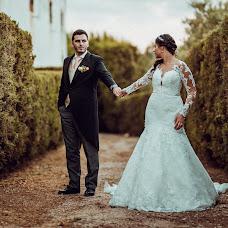 Wedding photographer Miguel Costa (mikemcstudio). Photo of 02.08.2018