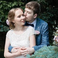 Wedding photographer Vladimir Vorobev (vv154). Photo of 09.08.2017