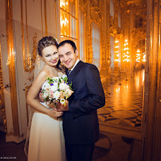 Wedding photographer Olga Vasileva (Millen). Photo of 24.11.2013