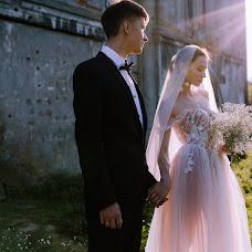 Свадебный фотограф Никита Пронин (Pronin). Фотография от 04.09.2019