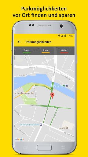 Gelbe Seiten - Auskunft und mobiles Branchenbuch 6.16-0381813b0 screenshots 16