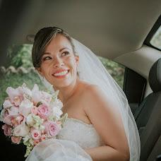 Wedding photographer Fernando alberto Daza riveros (FernandoDaza). Photo of 11.04.2017