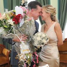 Wedding photographer Sergey Nikiforcev (ivanich5959). Photo of 04.08.2016