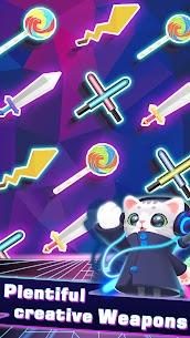 Sonic Cat – Slash the Beats MOD (Unlimited Money/Gems/Stars) 3