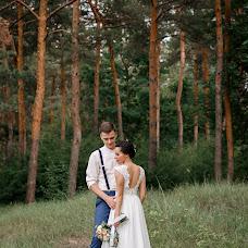 Wedding photographer Olga Lysenko (olviya). Photo of 22.06.2018
