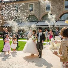 Wedding photographer Riccardo Bortolazzi (bortolazzi). Photo of 17.11.2016