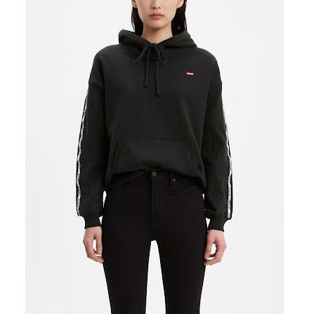 Levi's Unbasic hoodie meteorite