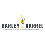Logo of Barley To Barrel Program Rowdy Night Inn