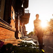 Wedding photographer Ruslan Bekrenev (photolive27). Photo of 18.05.2017