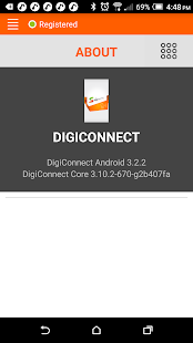 DigiConnect- screenshot thumbnail