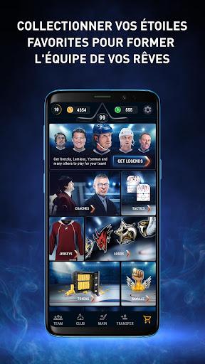 Télécharger Gratuit Big6 Hockey Manager apk mod screenshots 2