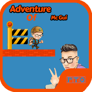 Adventure Of Mc Gui for PC and MAC