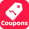 Coupons Buddy - Save Money With Coupons & CashBack icon
