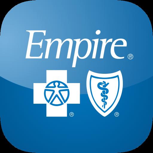 Empire Anywhere 醫療 App LOGO-APP開箱王
