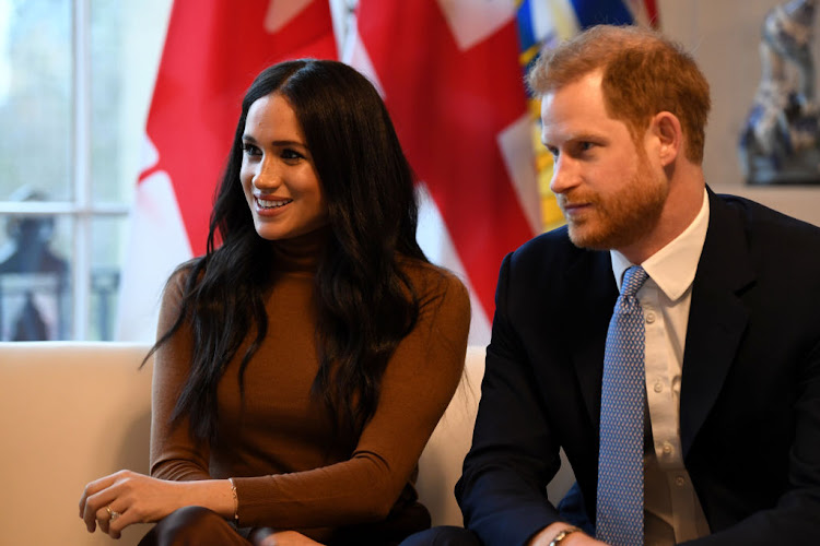 Meghan and Harry are set to break their silence in a wide-ranging interview with Oprah Winfrey.