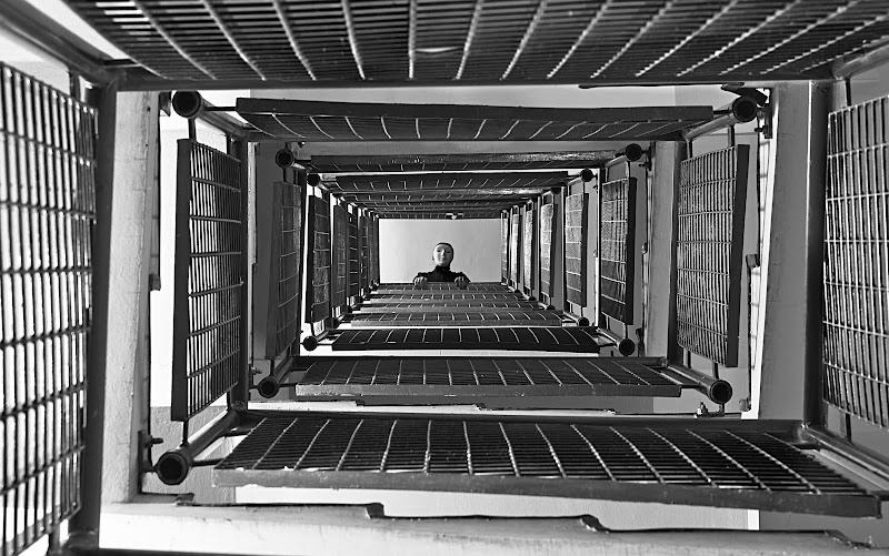 Stairwell di Dariagufo