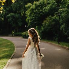 Wedding photographer Mayya Lyubimova (lyubimovaphoto). Photo of 11.06.2018