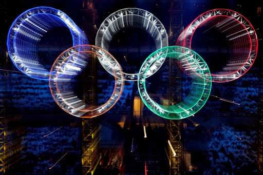 Istanbul to bid for 2020 Olympics Olympic Rings 2020