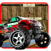 RC Toy Monster Truck Stunts