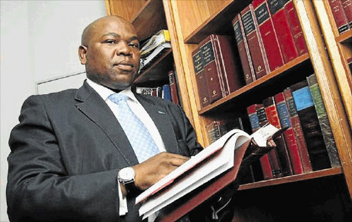 WATCH LIVE | State capture: Former NPA boss Nxasana takes the stand