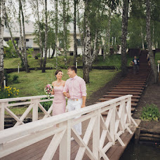 Wedding photographer Aleksandr Polshvedkin (spolshvedkin). Photo of 17.09.2014