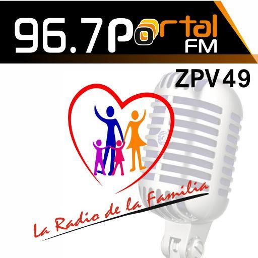 Radio Portal 96.7 FM Paraguay screenshot 1