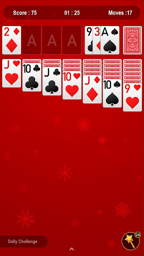 Solitaire ss2