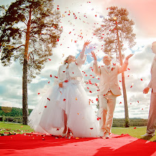 Wedding photographer Anton Gorodeckiy (AGorodeckiy). Photo of 09.11.2015